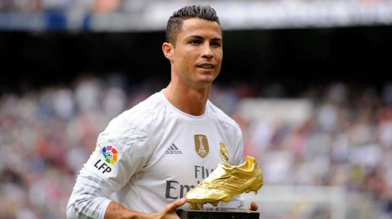Cristiano Ronaldo Top 10 Richest Football Players in The World 2017