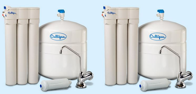 Best Water Purifier Brands in the World