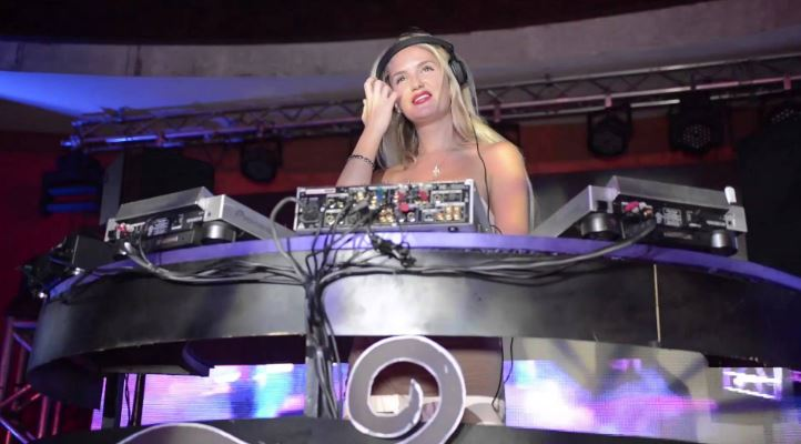 Hottest Female DJ's in the World