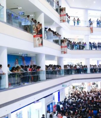 DLF MALL OF INDIA, NOIDA Top Most Famous Shopping Malls in India 2018