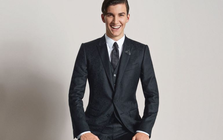 Best Men's Suit Brand in The World