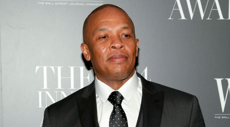 Dr. Dre Top 10 Richest Rappers in The World 2017