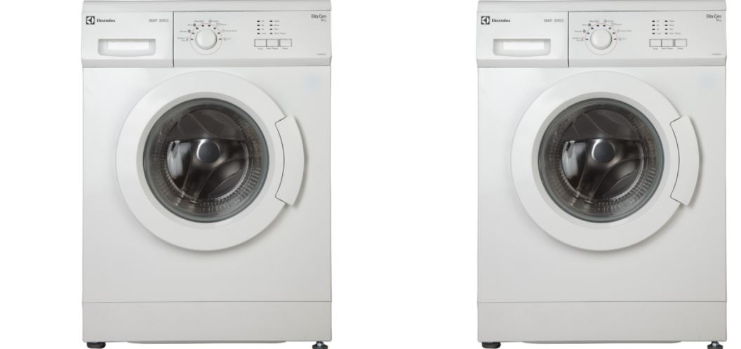 Electrolux Top Most Popular Washing Machine Brands in The World 2018
