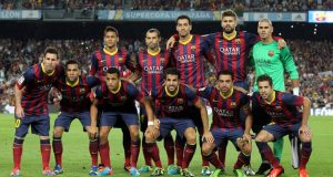 FC Barcelona Top 10 Best And Most Popular Soccer Teams in 2017