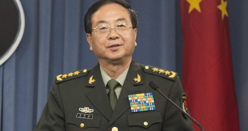 Best Military Generals in The World