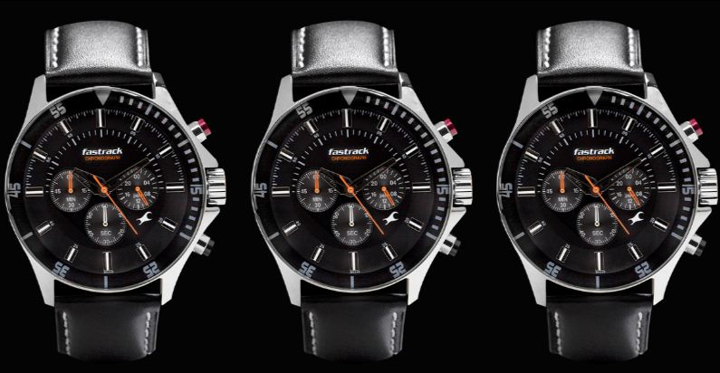 Best Wrist Watch Brands in India in 2018