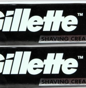 Gillette Shaving Cream Top 10 Best Shaving Cream Brands in India 2017