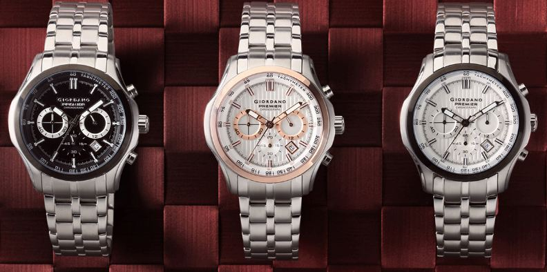 Most popular Wrist Watch Brands in India
