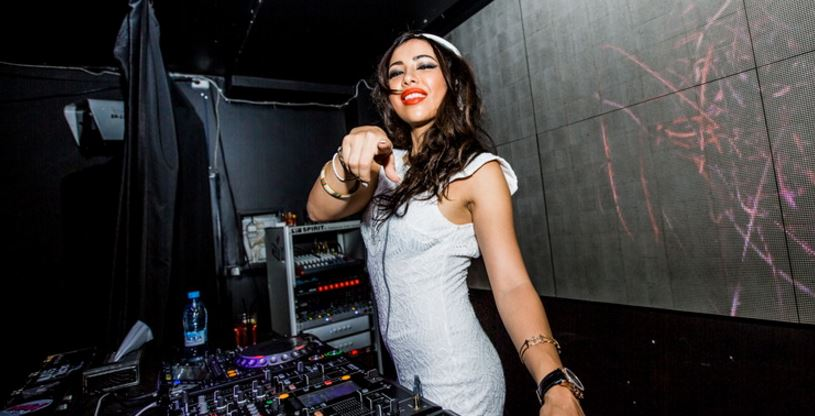 Hottest Female DJ's in the World 2019