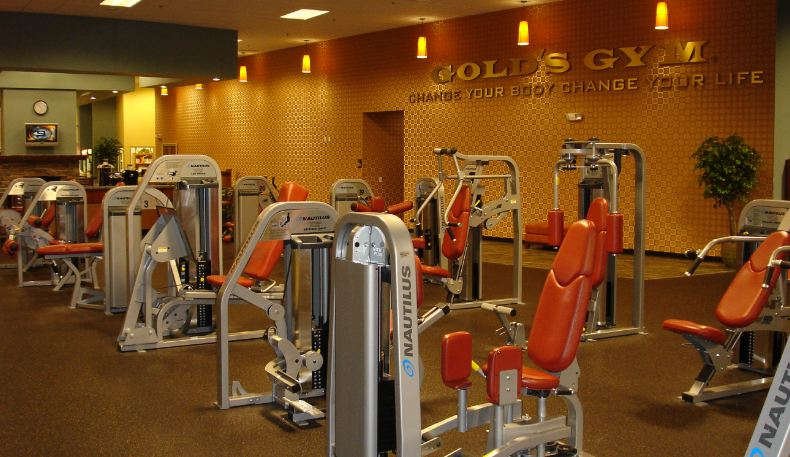 Best fitness centres in India 2019