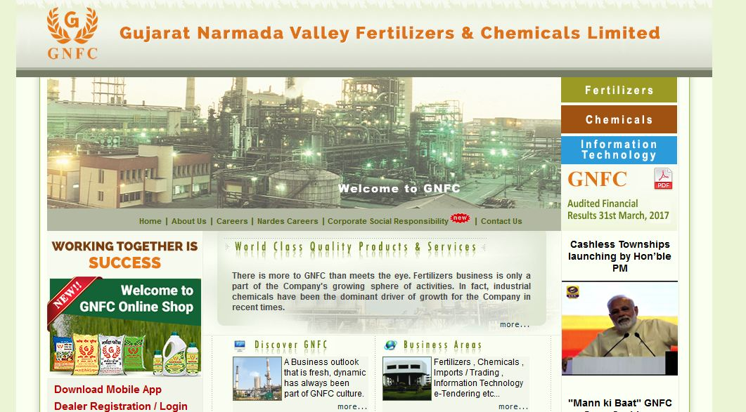 Best Fertilizer Companies In India
