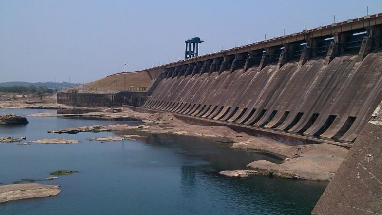 Biggest dams in the world 2019