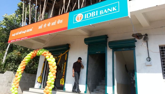 IDBI BANK Top Popular Public Sector Banks in India 2018