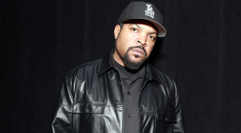 Ice Cube Top Popular Richest Rappers in The World 2018