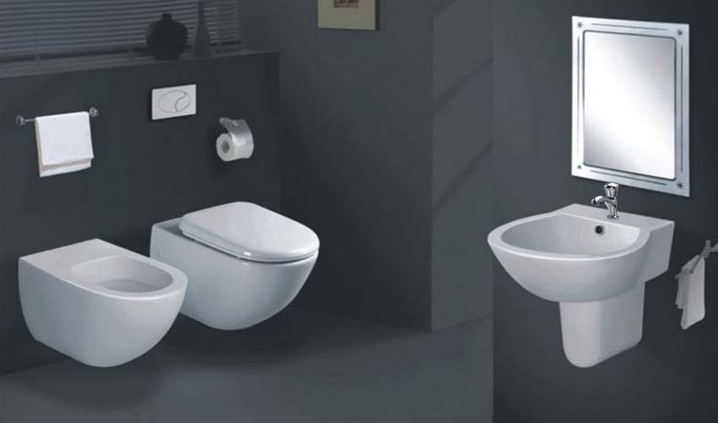 Top 10 best bathroom fittings brands in india 2018 trendrr for Bathroom fitting brands in india