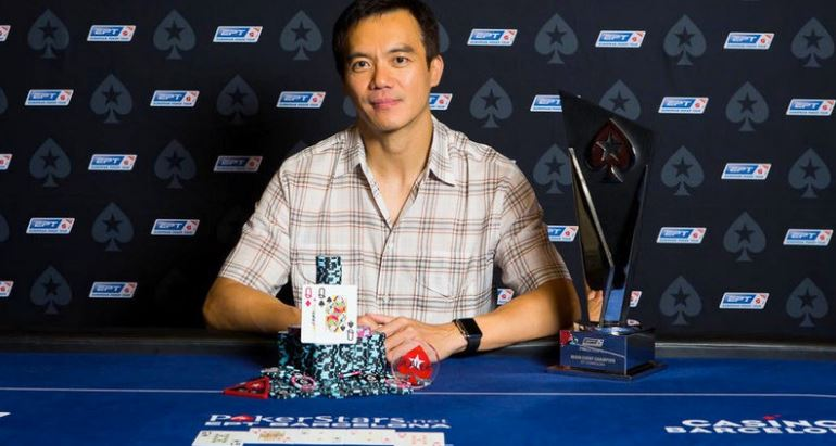 Richest Poker Players 2019
