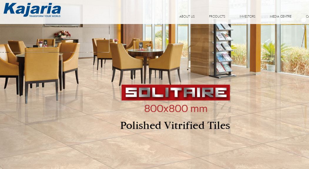 Best Floor Tile Companies in India