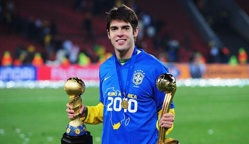 Kaka Top Famous Richest Football Players in The World 2018