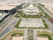 King Fahd International Airport Top 10 Largest Airport in The World 2017