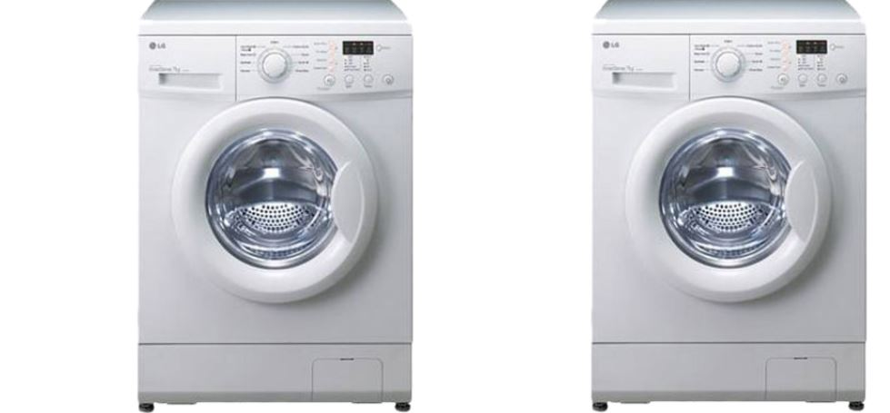LG Top Popular Washing Machine Brands in The World 2018