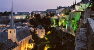 LUXEMBOURG Top Most Famous Richest European Countries Right Now 2018