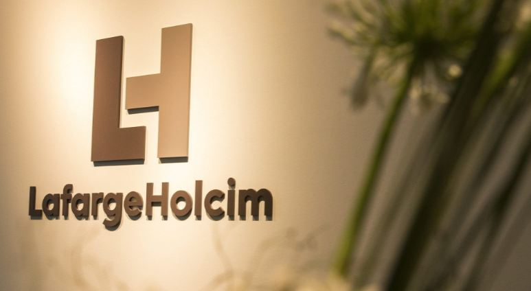 LafargeHolcim Top 10 Cement Companies in The World 2017