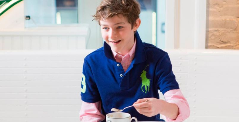 Levi miller Top Most Famous Richest Kid Actors Right Now 2017