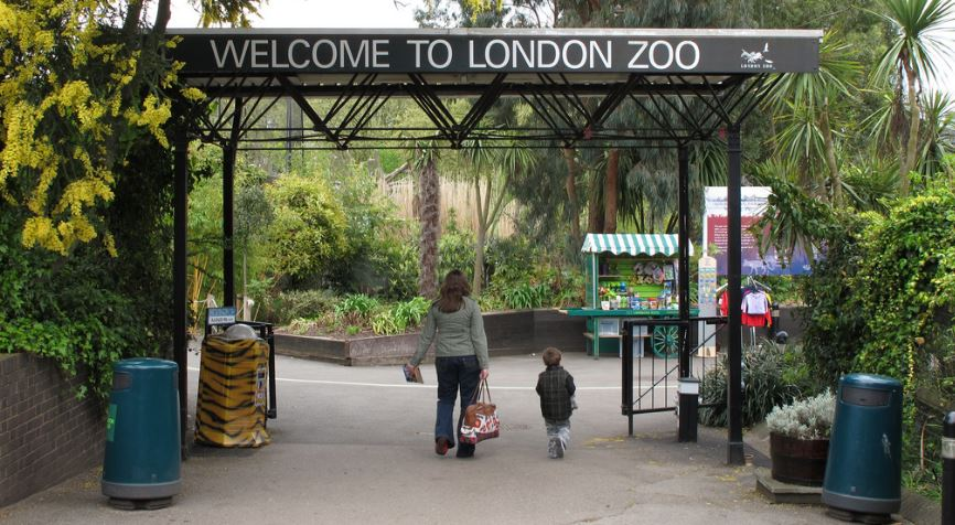 Biggest Zoo in the world
