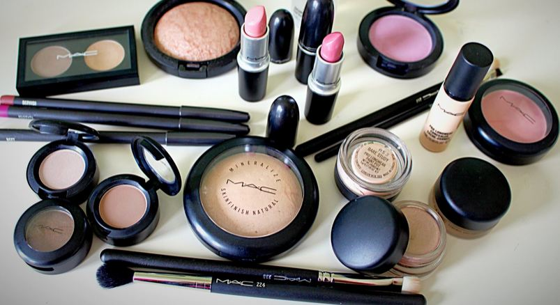 MAC Top 10 Best Makeup Brands in The World 2017