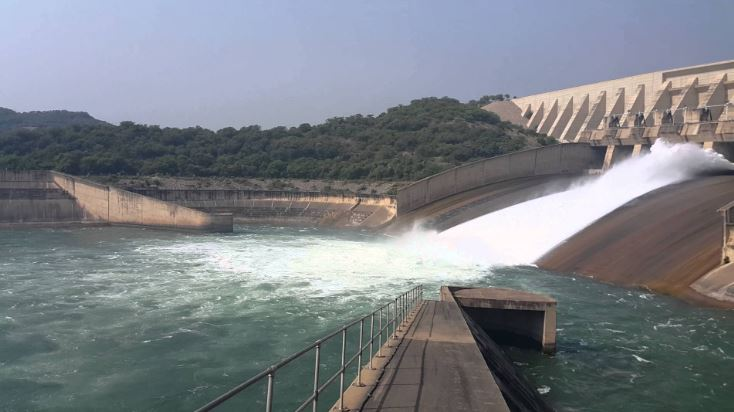 Biggest dams in the world