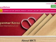 MKTI Top Most Popular Plywood Companies in World 2018