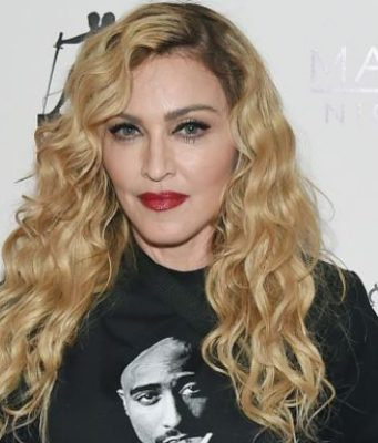 Madonna Top Most Famous Richest Female Singers Right Now 2018