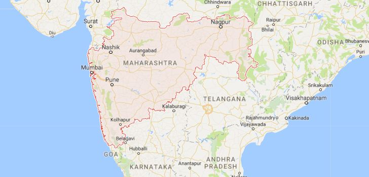 Top 10 Largest State in India by Area in 2019 | Trendrr