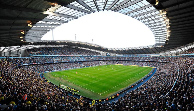 Manchester City Top Most Popular Richest Football Clubs Right Now 2018