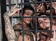 Mara Salvatrucha Top 10 Biggest Gangs in The world 2017