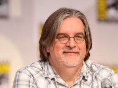 Matt Groening Top 10 Richest Voice Actors 2017