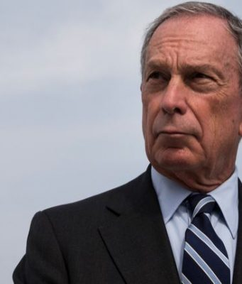Michael Bloomberg Top 10 Richest Politicians in The World 2017