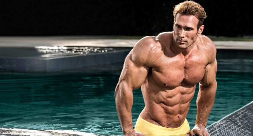 Image result for bodybuilders photos