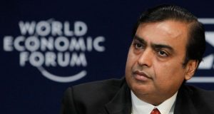 Mukesh Ambani Top 10 Richest Persons in India 2017