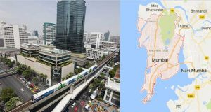 Mumbai Top 10 Largest Cities in India By Area 2017