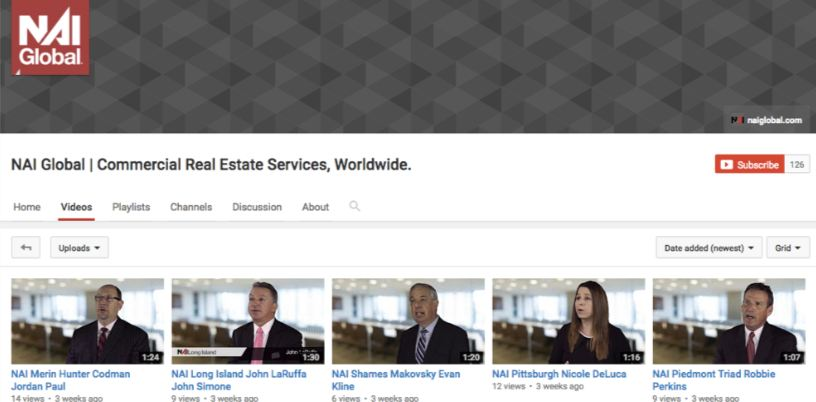 Best Real Estate Companies in the World