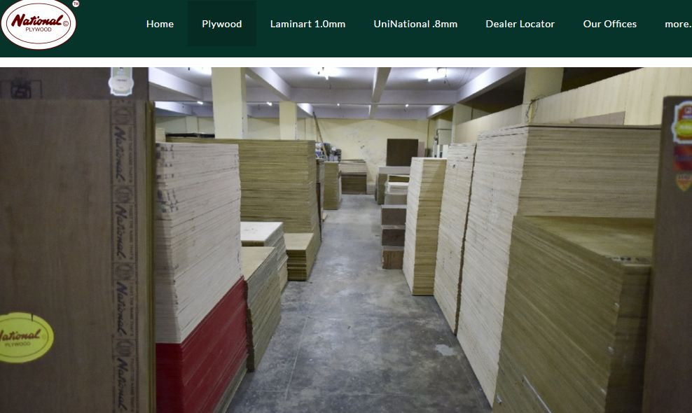 Best Plywood Companies in India