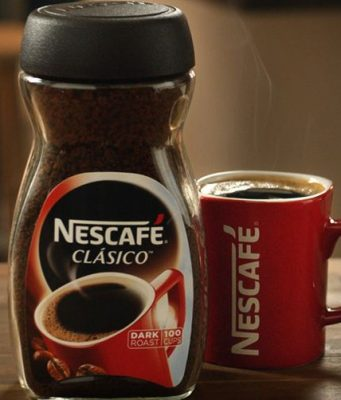 Nescafe Top 10 Best Coffee Brands in India 2017