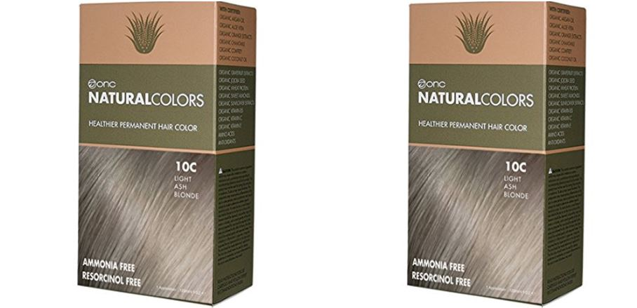 Best Ammonia Free Hair Colour Brand in The World
