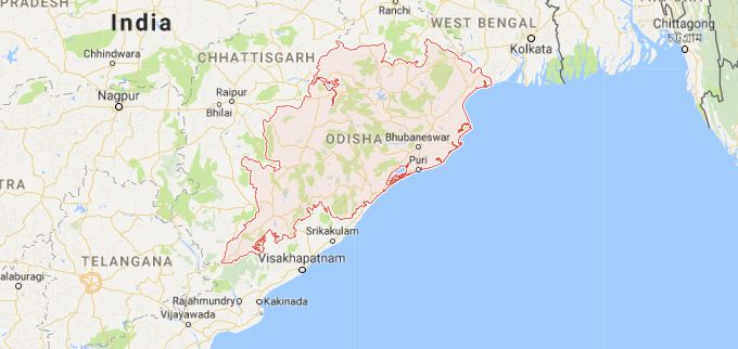 Largest state in India
