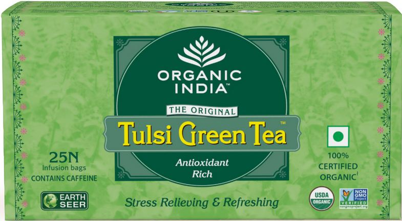 Best Green Tea Brands in The World