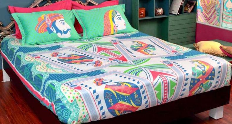 Awesome Best Bed Sheet Brands In India