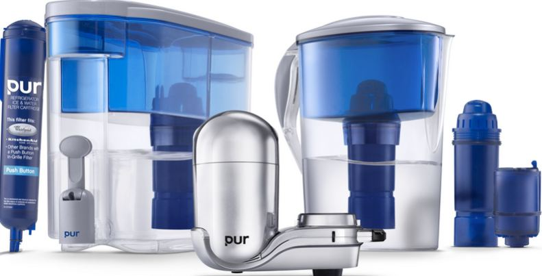 Top 10 Best Water Purifier Brands In The World 2019
