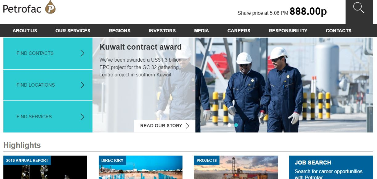 Best EPC Companies in the World 2019