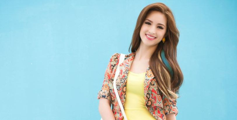 Philippines Top Popular Countries With The Most Beautiful Girls 2017